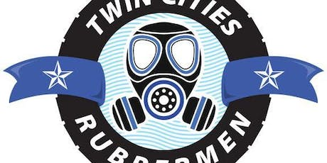 Twin Cities Rubbermen October Meet & Greet tickets