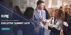 CCNG Executive Summit 2019