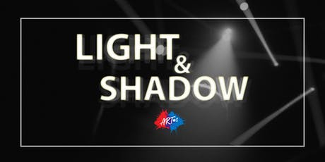 ARTas 2019 - Light & Shadow tickets
