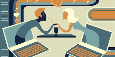 Online Speeddating Party - Singles 30-45 tickets