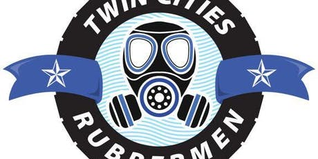 Twin Cities Rubbermen December Meet & Greet tickets