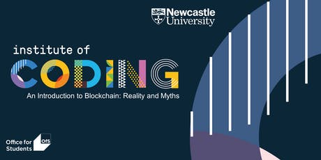An Introduction to Blockchain: Reality and Myths   tickets