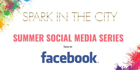 SPARK in the City June Women's Mastermind Luncheon  tickets