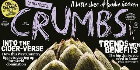 Crumbs Awards Launch Party tickets