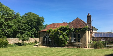 Sussex Yoga Retreat May 2020, pay your deposit now tickets
