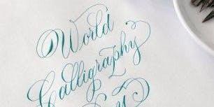 Jimboomba Penmanship and Calligraphy Workshop