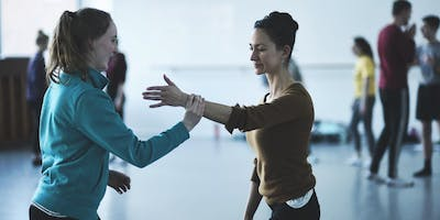 Writing the Language of the Body: An IACAT/Dance Ireland Collaboration