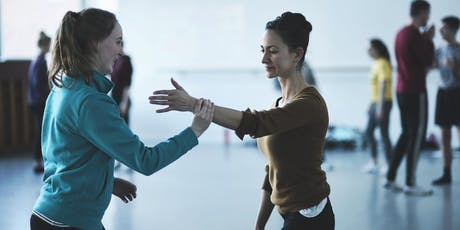 Writing the Language of the Body: An IACAT/Dance Ireland Collaboration  tickets