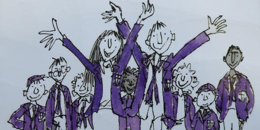 CSGS Guided Tour on Thursday 17th October, for Y6 children deemed selective by LB Bexley