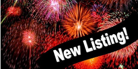 Lake Orion Green's Park June 29th Fireworks Display Passes 2019 (Family of 5) tickets
