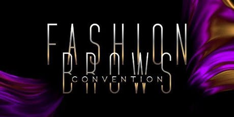 Fashion Brows Convention tickets