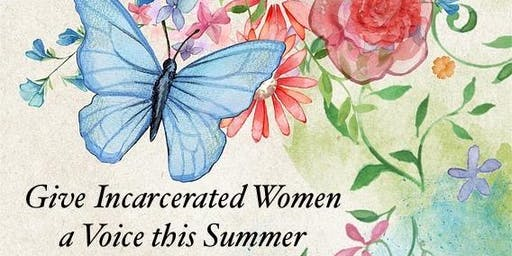 Give Incarcerated Women a Voice