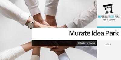 Selection Day + Presentazione della nuova offerta formativa di Murate Idea Park!