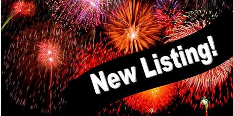 Lake Orion Green's Park June 29th Fireworks Display Passes 2019 (Individual) tickets