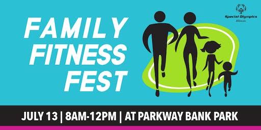 Family Fitness Fest