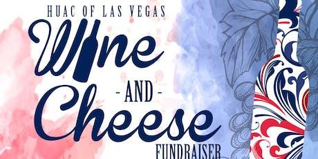 Howard University Alumni Club of Las Vegas Wine & Cheese Fundraiser tickets