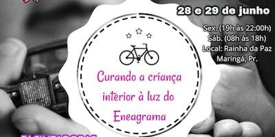 Curando a criança interior à luz do Eneagrama
