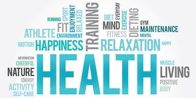FREE - Men's 10 Point Health Check