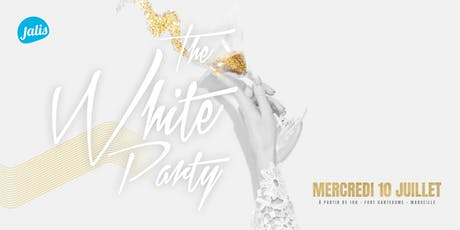 The White Party By JALIS billets