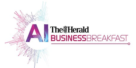 The Herald AI Business Breakfast  tickets