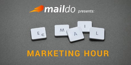 Email Marketing hour tickets