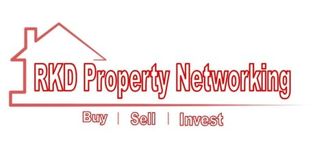RKD Property & Business Networking Event tickets