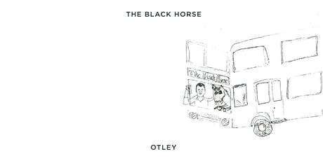 The Black Horse (& Carriage) tickets