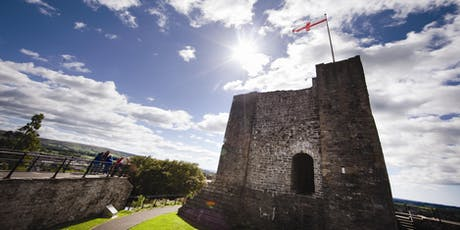 Lancashire's Lost Castles (Morecambe) #LancsLearning tickets