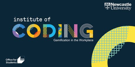 Gamification in the Workplace tickets