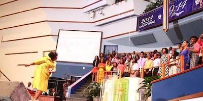 2019 Tri-City Choir & Sports Festival