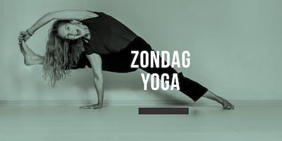 Vinyasa Yoga | Yoga Conditioning 75 min