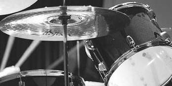 "Drum Lessons with Khalil ""2Stix"" Taylor"