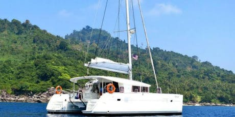 Fun-filled Outing in a Private Chartered Yacht with Yoga & More  tickets