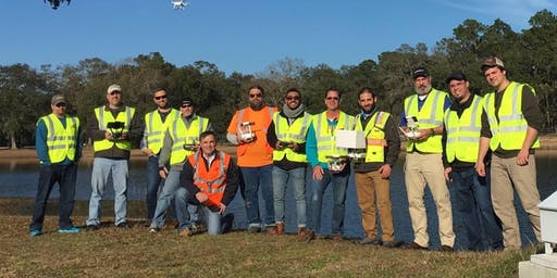 Drone Essentials Training (5-day) Bluffton SC