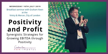 Positivity and Profit: Synergistic Strategies for Growing EBITDA tickets