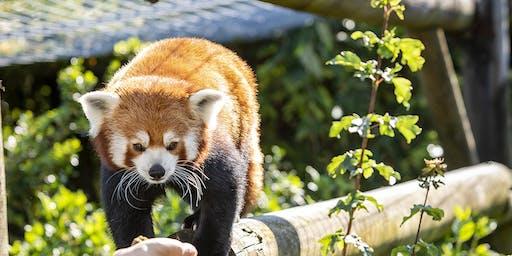 Sparsholt Applicant Day AM- Animal Management