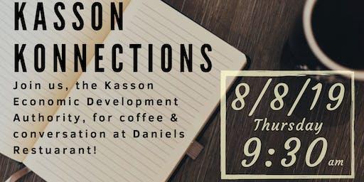 Kasson Konnections