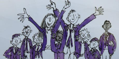 CSGS Guided Tour on Wednesday 30th October, for Y6 children deemed selective by LB Bexley  tickets