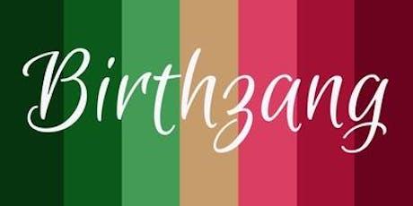 Antenatal Class - Birthzang Antenatal Knowledge & Skills Workshop (Frome) tickets