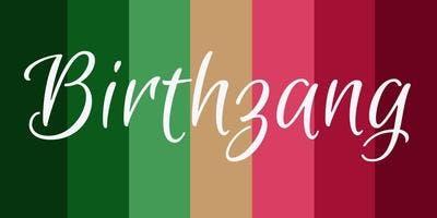 Antenatal Class - Birthzang Antenatal Knowledge & Skills Workshop