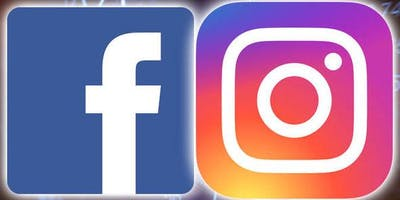 Using Facebook and Instagram to Grow Your Business (without losing friends)