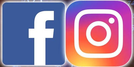 Using Facebook and Instagram to Grow Your Business (without losing friends) tickets