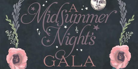 A Mid Summer Night's Gala tickets