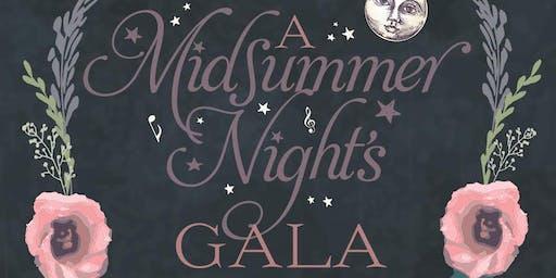 A Mid Summer Night's Gala