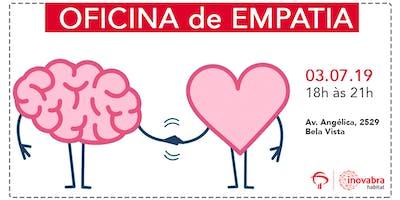 Oficina de Empatia no Inova Bra