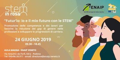 FUTUR'IO: io e il mio futuro con le STEM