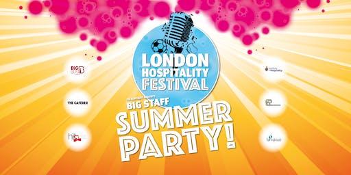 London Hospitality Festival