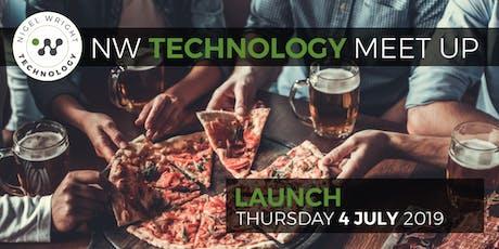 Nigel Wright Technology Meet Up tickets