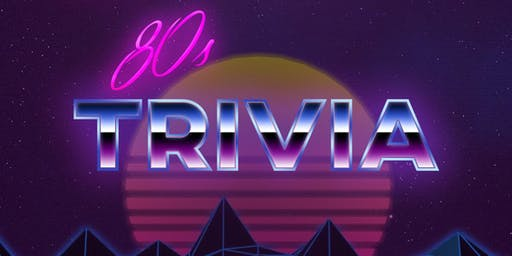 80's Trivia at Nebraska Brewing Company