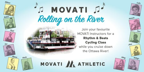 Movati - Rolling on the River tickets